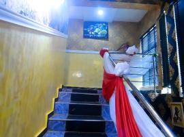 Jil Newworld Hotels
