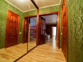 Hostel & mini-hotel for women near Kharkivska subway station