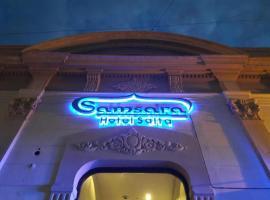 Samsara Hotel Salta