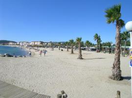 BJ Riviera