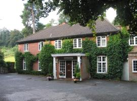 Chart House Bed and Breakfast