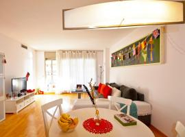 Takoda Apartment Salou