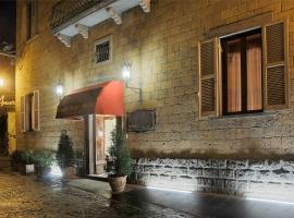 Grand Hotel Italia, Orvieto