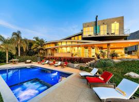 Luxury Villa GOLD renovated