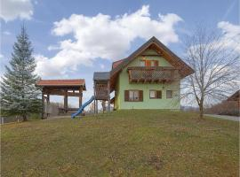 Three-Bedroom Holiday Home in Zagorska Sela