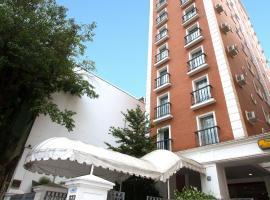 Augusta Park Suite Hotel