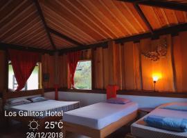 Los Gallitos Hotel