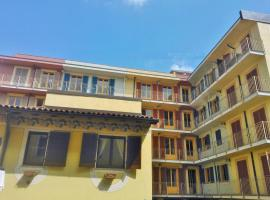 Residence Corso Monferrato, Alessandria