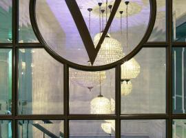 Vania Rooms Hotel