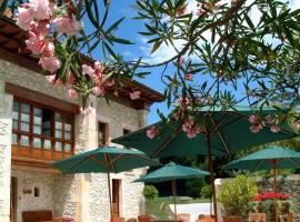 Hotel Aldama Golf, Кинтана-де-Льянес (рядом с городом Льедиас)