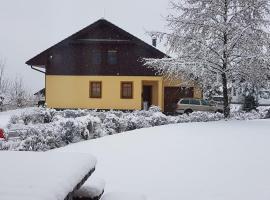 Villa Park Lipno 206