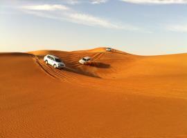 Visit Morocco Sahara Camp
