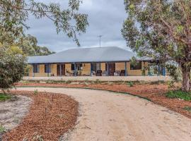 Kangaroo Lake Homestead