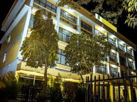 ZAKINN ELAND HOTEL - ARUSHA