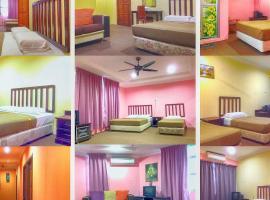 Hotel Nawar