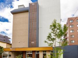 벳푸 다이티 호텔