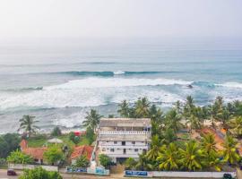 Jayanthi Surf Dreams