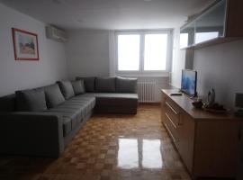 Apartman Antic Novi Beograd