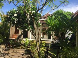 Puri Aries Tulamben Resort