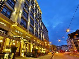 Hotel Momento Golden Horn