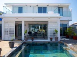 Maison TONGA piscine