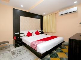 OYO 24339 Hotel Vega