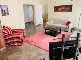 Apartment in Markopoulo center