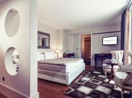 Hotel Ambiance Rivoli