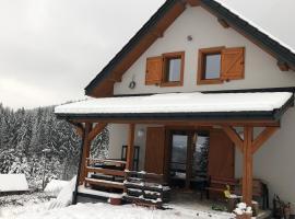 Domek W Górach Jaworzynka