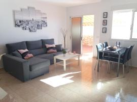 TENERIFE HOLIDAY HOME