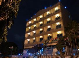 Maple Leaf Hotel