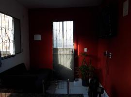 Hostel Ajuricaba
