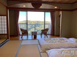 Manazuru Marin Hotel