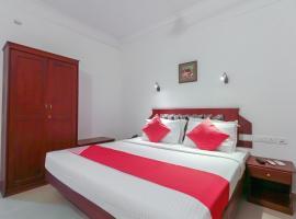 OYO 26856 Surya Residency