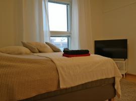 Local Nordic Apartments - Snow Bird