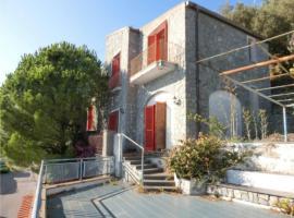 Villa Caro with infinity pool
