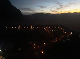 Wadi Rum Quiet Nights