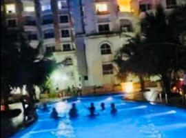 Premium Deluxe Stay near Puri Beach