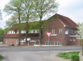 Landpension Strenz