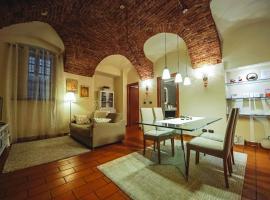 """C'era una """"volta""""... un appartamento a Torino"""