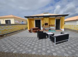 Fantastic Villa in Porto Santo