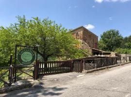 caccavella resort