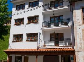 Pensión Casa Ramon