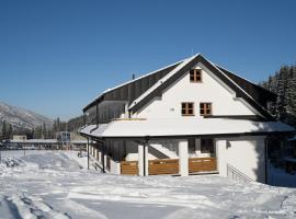 Apartmány Biela Púť - Jasná