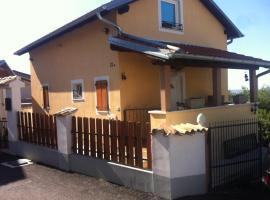 Apartmani San Donato
