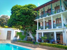 Kandy Kaya Residence