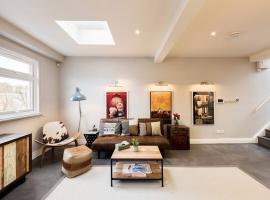 Modern Notting Hill/Kensington Flat