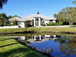 Luxuriant Estate Wellington