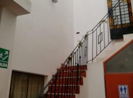 Micaela - Casa Hospedaje