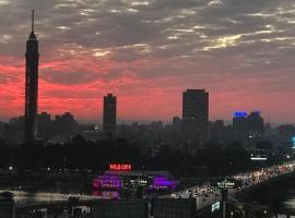Wake Up! Cairo Hostel